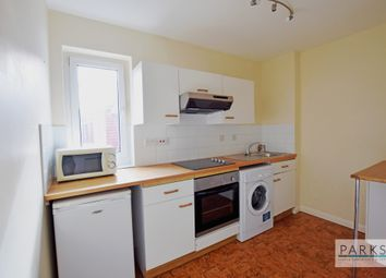 Thumbnail 3 bed flat to rent in Church Place, Kemptown