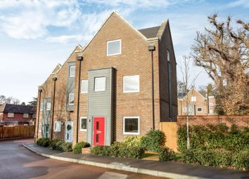 4 bed end terrace house for sale in Kingfisher Drive, Camberley GU15