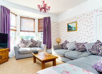 Thumbnail 5 bed end terrace house for sale in Ingra Road, Higher Compton, Plymouth