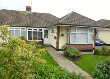 Thumbnail 2 bed bungalow for sale in Lambeth Road, Eastwood, Leigh-On-Sea