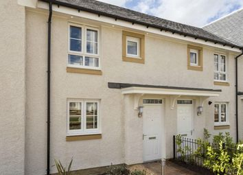 "Thumbnail 3 bedroom semi-detached house for sale in ""Brodie"" at Kirkton North, Livingston"