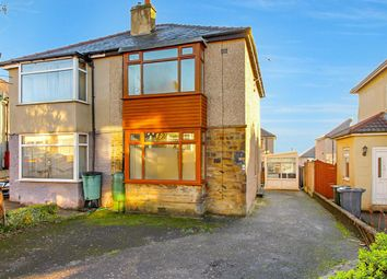 Thumbnail 2 bed semi-detached house for sale in Lyndale Drive, Shipley