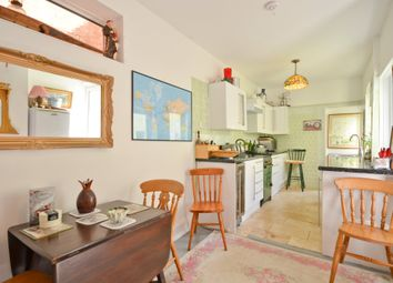 Thumbnail 3 bed detached house for sale in Gordon Road, Cowes