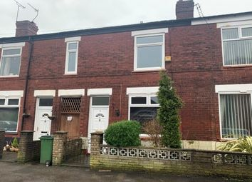 Thumbnail 3 bed property to rent in Gladstone Street, Stockport