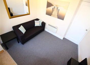 Thumbnail 1 bed flat to rent in 85E Jute Street, Aberdeen