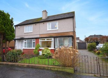 Thumbnail 2 bed semi-detached house for sale in 8 Bishop Gardens, Bishopbriggs