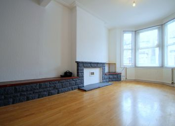 Thumbnail 4 bedroom terraced house to rent in Faircross Avenue, Barking, Essex