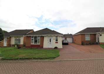Thumbnail 3 bed detached bungalow for sale in Wardlaw Gardens, Irvine