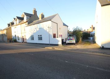 Thumbnail 2 bed cottage to rent in Cambridge Street, Godmanchester, Huntingdon
