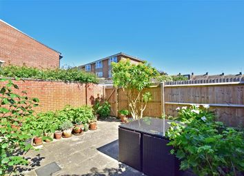 Thumbnail 3 bed terraced house for sale in Prince Regents Close, Brighton, East Sussex