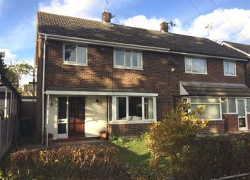 3 bed semi-detached house for sale in Jarvis Way, Acton, Wrexham LL12