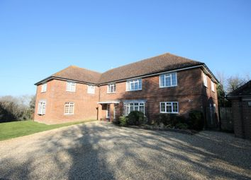 Thumbnail 2 bed flat for sale in Halletts Shute, Norton, Yarmouth