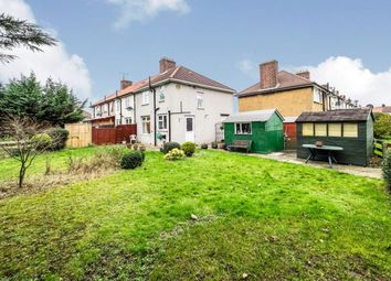 Thumbnail 2 bed end terrace house for sale in Dagenham, London, United Kingdom