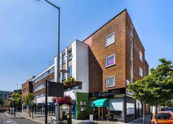 Thumbnail 1 bed flat for sale in Slaidburn Street, London