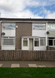 Thumbnail 3 bed terraced house to rent in Blakey Close, Redcar