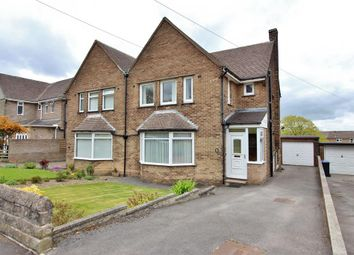 Thumbnail 3 bedroom semi-detached house for sale in Hallam Grange Rise, Lodge Moor, Sheffield