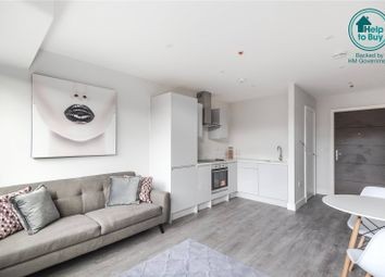 Thumbnail 1 bed flat for sale in Queens House, Kymberley Road, Harrow