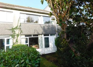 Thumbnail 3 bed terraced house for sale in Higher Boskerris, Carbis Bay, St Ives