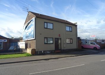 Thumbnail 1 bed flat to rent in London Road, Chesterton, Newcastle-Under-Lyme