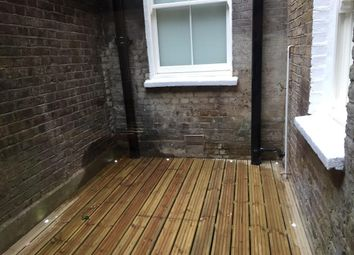 Thumbnail 2 bed flat to rent in Wyndham Street, London