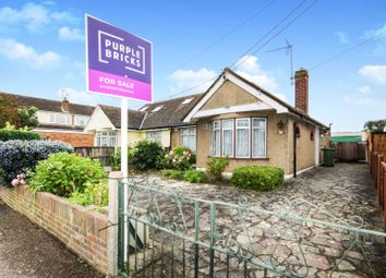 Thumbnail 2 bed semi-detached bungalow for sale in Fifth Avenue, Wickford
