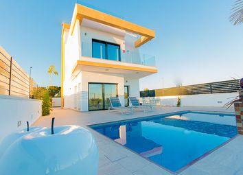 Thumbnail 3 bed villa for sale in Spain, Valencia, Alicante, Pilar De La Horadada