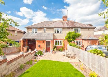 Thumbnail 4 bed semi-detached house to rent in 45 Elvendon Road, Goring On Thames
