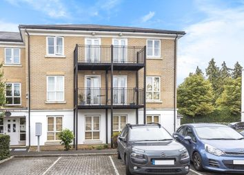 Thumbnail 2 bed flat for sale in Tudor Way, Woking