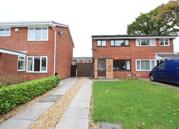 Thumbnail 3 bed property for sale in Moss Side Way, Leyland