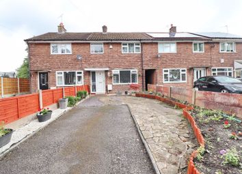 3 bed semi-detached house for sale in Wilbraham Road, Worsley, Manchester M28