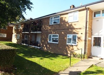 Thumbnail 1 bedroom flat for sale in Park View, Stevenage, Hertfordshire, England