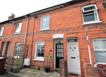 Waldeck Street, Reading RG1. 2 bed terraced house