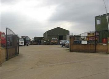 Thumbnail Industrial to let in Darent, Industrial Estate, Erith