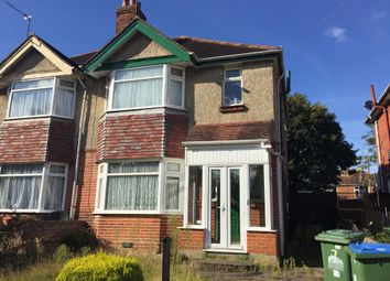 Thumbnail 4 bedroom detached house to rent in Holland Place, Southampton