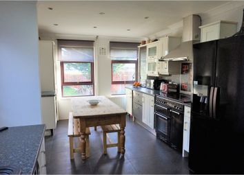 Thumbnail 3 bed semi-detached house for sale in Baird Close, Kingsbury
