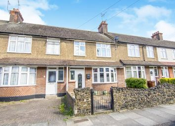 Thumbnail 3 bed terraced house for sale in Grays, Essex, .