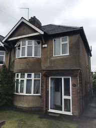 Thumbnail 1 bed semi-detached house to rent in Greenhills, Kingsthorpe