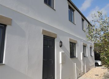 Thumbnail 3 bed terraced house for sale in Church Street, St. Blazey, Par