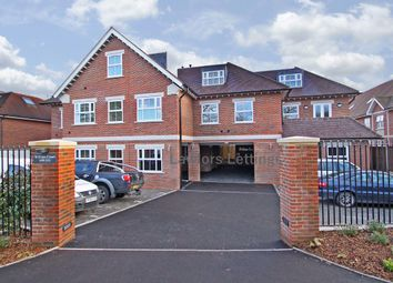 Thumbnail 1 bed flat to rent in William Court, Manor Road, Chigwell