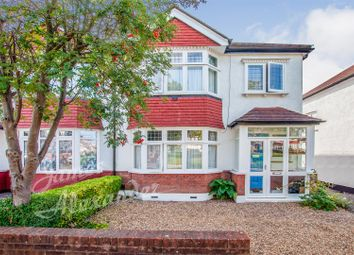 Thumbnail Semi-detached house for sale in Norbury Close, London