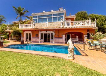Thumbnail 3 bed villa for sale in Torrenueva, Mijas Costa, Malaga Mijas Costa