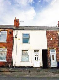 Thumbnail 2 bedroom terraced house for sale in Frederick Street, Chesterfield, Derbyshire