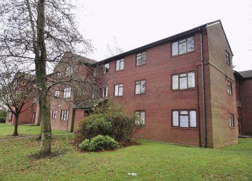 The Lindens, York Road, Edgbaston. B16. 1 bed flat