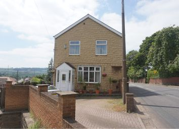 Thumbnail 4 bed detached house for sale in West Melton, Rotherham