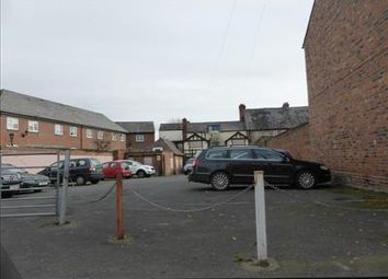 Thumbnail Commercial property for sale in Potential Building Plot, The Castle Inn, Old Coleham, Shrewsbury, Shropshire