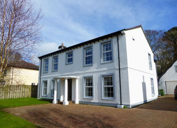 Thumbnail 5 bed detached house to rent in Glen Darragh Gardens, Glen Darragh Road, Glen Vine