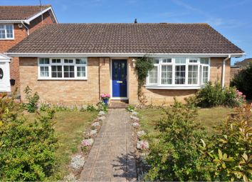Thumbnail 2 bed detached bungalow for sale in Haywards Close, Felpham