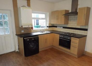 Thumbnail 2 bed terraced house to rent in Brixton Road, Nottingham
