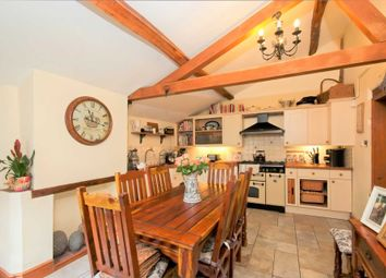 Thumbnail 2 bed cottage for sale in Main Street, Brandon, Coventry