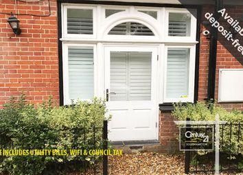 Thumbnail Studio to rent in Southampton Road, Lyndhurst